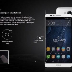 HUAWEI Mate 7 32GB Smartphone