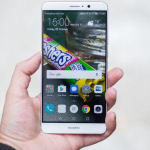 Huawei Mate 9 64G Octa Core