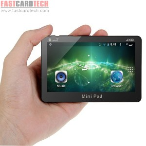 JXD S18 Mini Pad Tablet PC