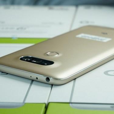 LG G5 F700 32GB Smartphone