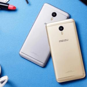 Meizu M3 NoteSmartphone