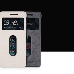Ulefone Future Bezelless Smartphone