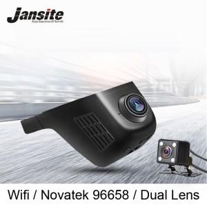 Wifi Car Camera