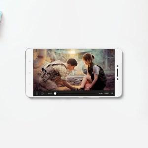 Xiaomi Mi Max Smartphone 64GB