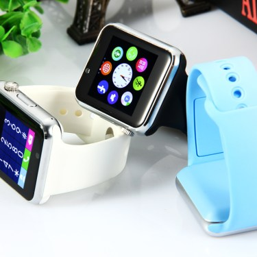 A1 Smartwatch Phone with Camera