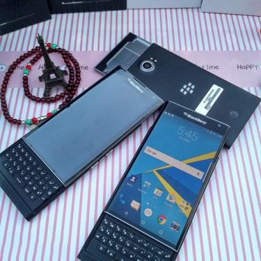 BlackBerry Priv Hexa Core Smartphone