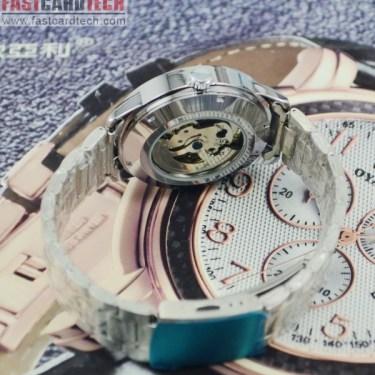 Cool Men Automatic Watch J244
