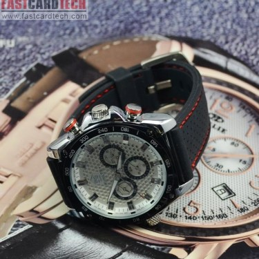 Dynamic Automatic Data Watch Fuyate J188
