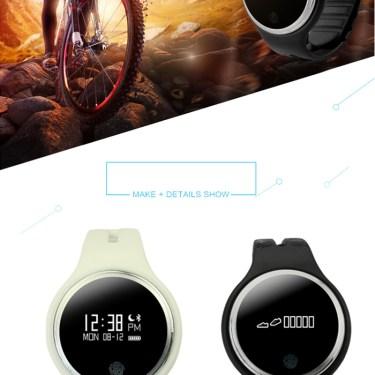 E07 Smart Wristband