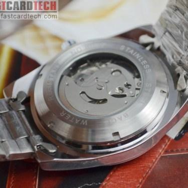Excellent Automatic Male Watch J240
