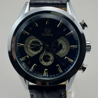 Fashional Sport Fuyate Automatic Watch J196