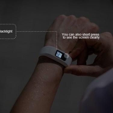 Garmin VivoFit 3 Smart Watch