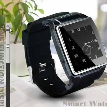 Hot Bluetooth Smart Watch Hi Watch 2