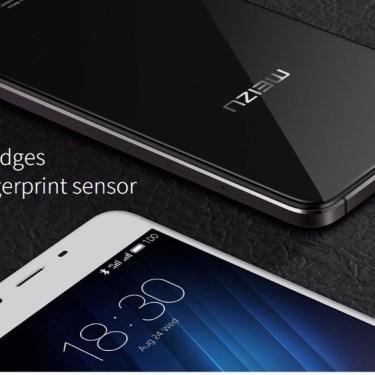 Meizu M U10 16GB Octa Core
