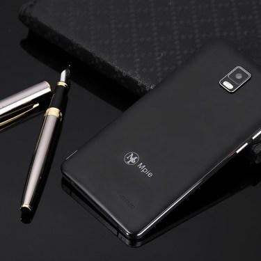 Mpie M13 Smartphone Quad Core