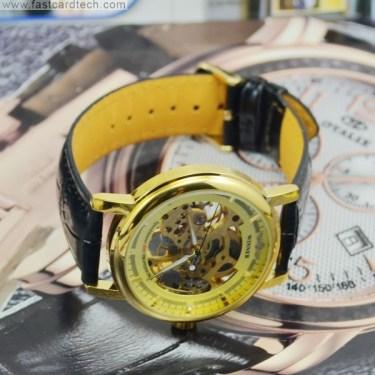 Noble Semi-Automatic Male Watch J262