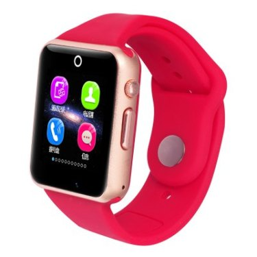 Q1F LBS Smartwatch 1.54 Inch