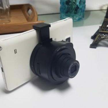 TIAMAT Mini Selfie Lens Style