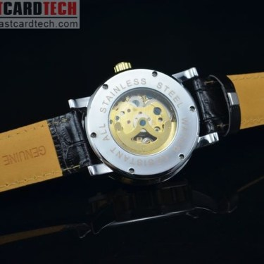 Trendy Automatic Watch Male J237
