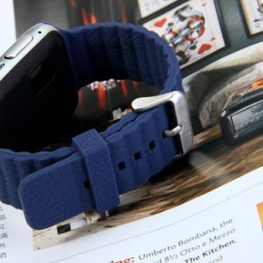 V6 Bluetooth Smart Watch Phone Single SIM