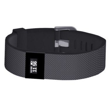 Wristband Heart Rate Watch