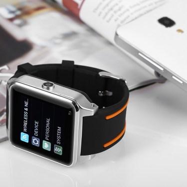 ZGPAX S82 3G Smartwatch Phone