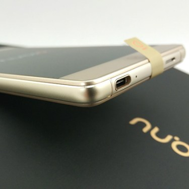 ZTE Nubia Z9 Max Elite 64GB Octa Core