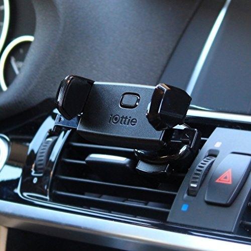 Mini Air Vent Car Mount Holder Cradle