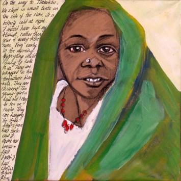 Mali (Untitled)