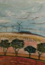 Watercolour VI