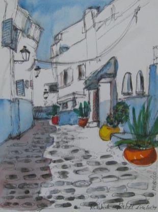 Chefchauen~Morocco