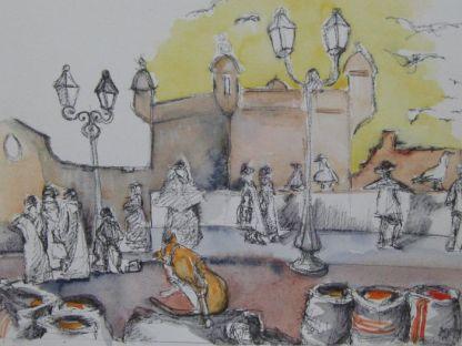Morocco II