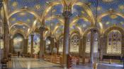 Bazylika Narodów w Getsemani, Jerozolima maj 2014