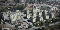 Osiedle Zawiszy - zespół budynków mieszkalnych wielorodzinnych z lokalami użytkowymi, ul. Architektów w Rzeszowie