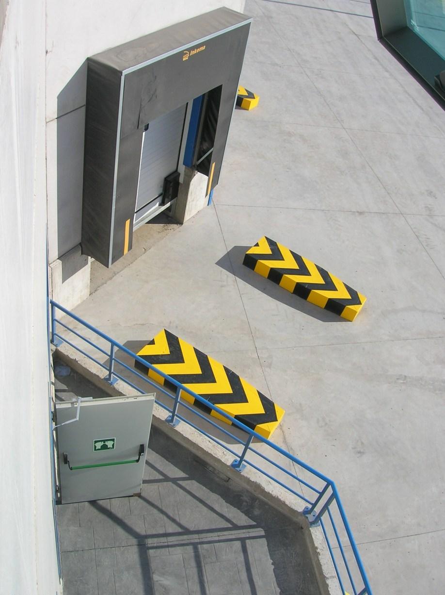 Construcción de muelles para nave industrial precio en Alicante