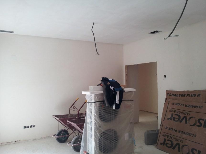Empresa de obras y reformas de casas precio en Alicante