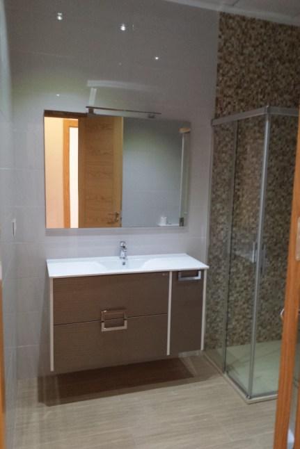 Empresa de obras y reformas integrales en baños precio en Alicante