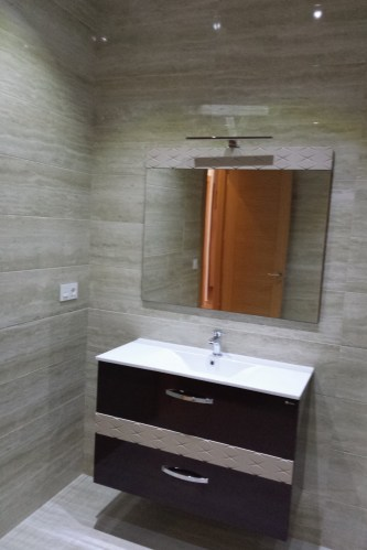 Empresa de obras y reformas en baños precio en Alicante