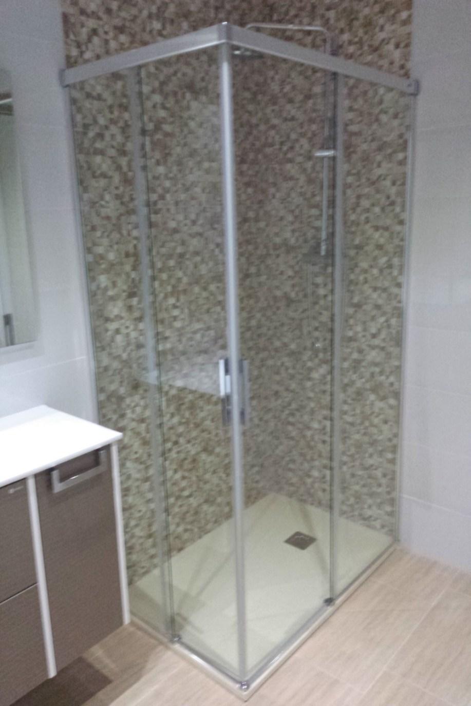 Empresa de obras y reformas integrales en baños presupuesto en Alicante