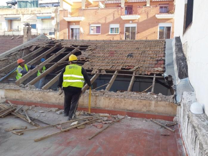 Empresa de derribos de viviendas de Alicante presupuesto