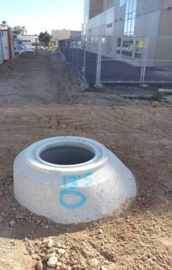 constructora saneamiento