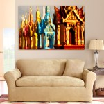 Canvas Painting - Visual Arts Art Wall Painting for Living Room