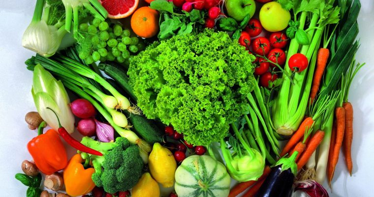 Organic Foods: What You Need to Know