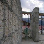 Messa in Posa di Gabbioni per Architettura