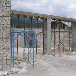 Realizzazione Edifici con Gabbioni Portanti