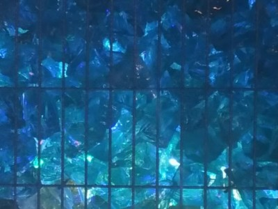 gabbioni vetro turchese-cubi-offerta-inerteco