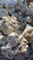 roccia anticata bianca