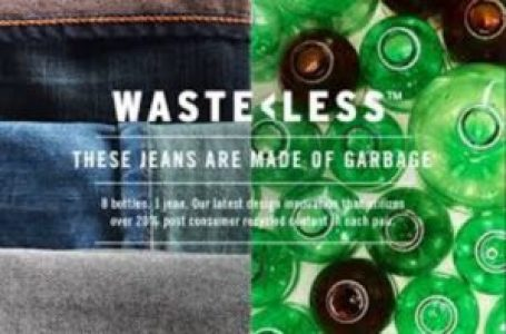 waste less jeans