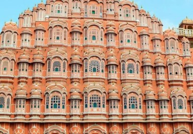 Golden Triangle of India : Delhi-Agra-Jaipur – Part-3