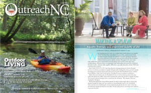 ORNC Mag. Woodland Terrace Article